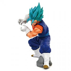 Banpresto Dragonball Super Vegetto God Super Saiyan God Kamehameha