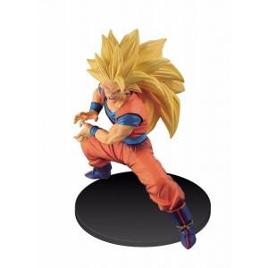 Banpresto Dragonball Super FES Goku Super Saiyan 3