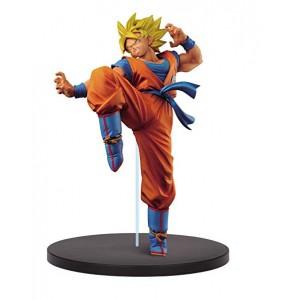 Banpresto Dragonball Super FES Goku Super Saiyan