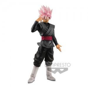 Banpresto Dragonball Super Grandista Goku Black Rosè