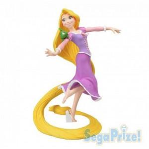 SEGA Disney Super Premium Figure Rapunzel