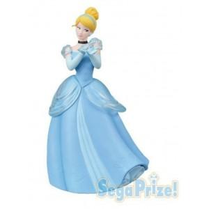 SEGA Disney Super Premium Figure Cinderella/Cenerentola