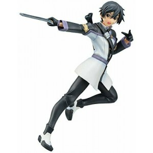 SEGA SAO Sword Art Online Ordinal Scale Kirito
