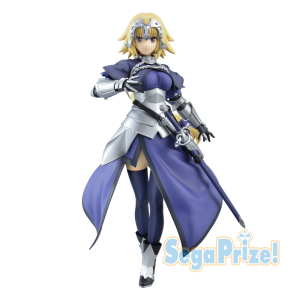 SEGA Fate Apocrypha Super Premium Figure Ruler Jean D'Arc