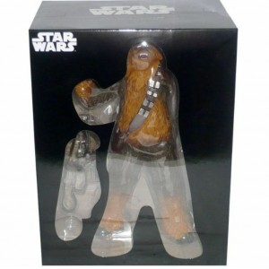 SEGA Star Wars Chewbacca