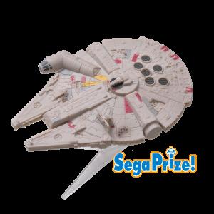 SEGA Star Wars Millennium Falcon