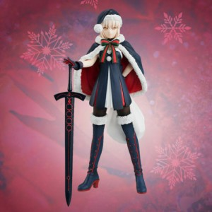 Furyu Fate Grand Order Servant Figure Altria Pendragon(Santa Alter)