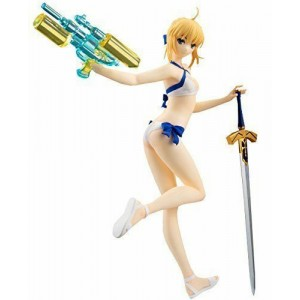Furyu Fate Grand Order Servant Figure Altria Pendragon(Archer)