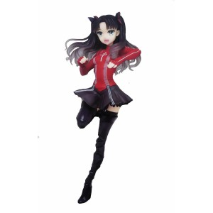 Taito Fate Last Encore Rin Tohsaka Figure