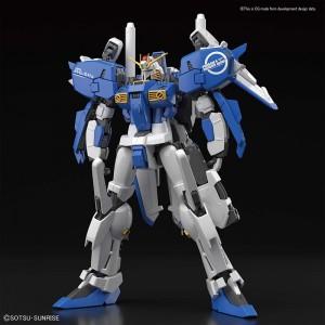 MG 1/100 Gundam EX-S/S