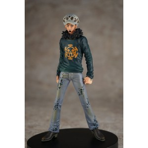 Banpresto One Piece DXF The Grandline Men Vol.22 Trafalgar Law