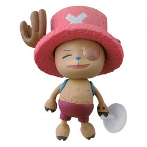Banpresto One Piece Dramatic Showcase Chopper