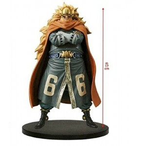 Banpresto One Piece DXF The Grandline Series Vol.3 Judge