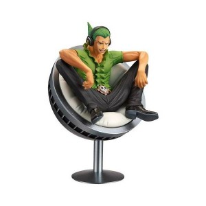 Banpresto One Piece DXF The Grandline Series Vol.1 Vinsmoke Yonji