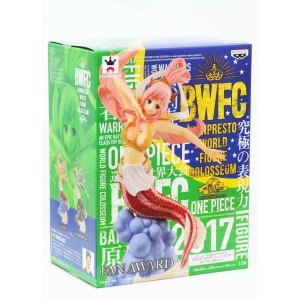 Banpresto One Piece BWFC Shirahoshi
