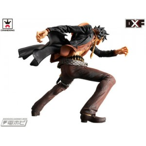 Banpresto One Piece Zoukei Monogatari Portgas D Ace Special Color