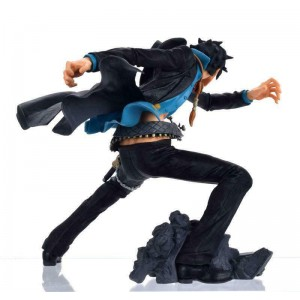 Banpresto One Piece Zoukei Monogatari Portgas D Ace