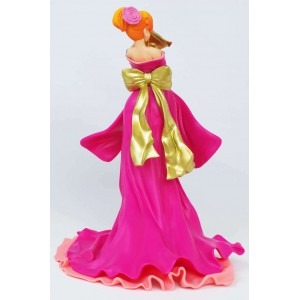 Banpresto One Piece Nami Kimono Komachi Pink Version