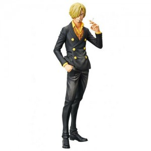 Banpresto One Piece Grandista Sanji