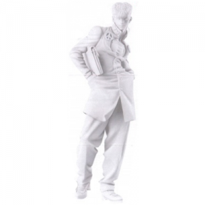 Banpresto JoJo's Bizzarre Adventure Figure Gallery 1 Josuke Higashikata Special Color