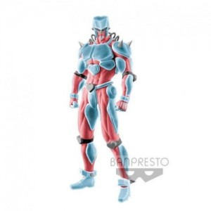 Banpresto JoJo's Bizzarre Adventure Figure Gallery 8 Crazy Diamond