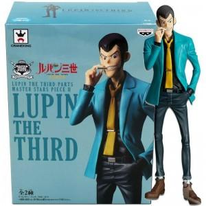 Banpresto Lupin III Master Stars Piece Lupin