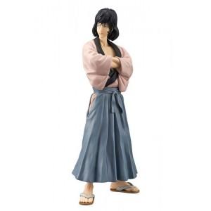 Banpresto Lupin III Master Stars Piece Goemon(Usato)