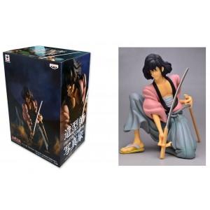 Banpresto Lupin III Creator x Creator Goemon