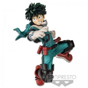 Banpresto My Hero Academia Amazing Heroes Vol.1 Izuku Midoriya Deku