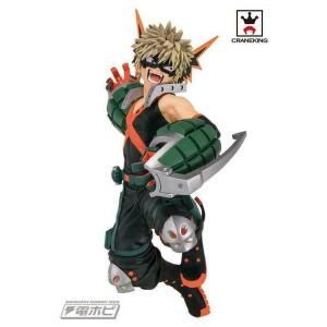 Banpresto My Hero Academia Amazing Heroes Vol.3 Katsuki Bakugo