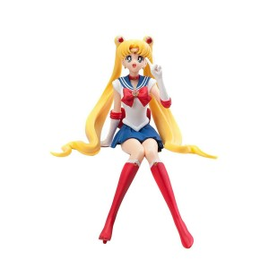 Banpresto Sailor Moon Break Time Figure