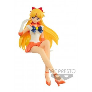 Banpresto Sailor Moon Break Time Figure Sailor Venus