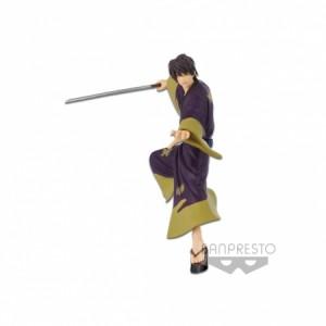 Banpresto Gintama Creator x Creator Shinsuke Takasugi