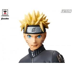 Banpresto Naruto Grandista Uzumaki Naruto