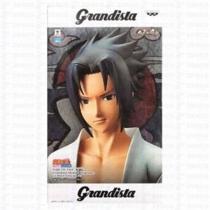 Banpresto Naruto Grandista Uchiha Sasuke