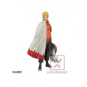 Banpresto Naruto Boruto DXF Shinobi Relation Uzumaki Naruto