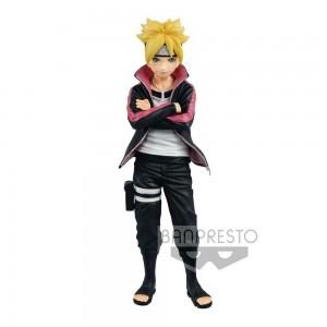Banpresto Naruto Boruto Shinobi Relation Neo Uzumaki Boruto