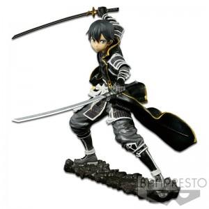 Banpresto Sword Art Online Kirito Goukai