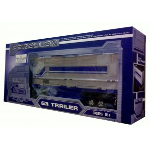 Fansproject TFX-03 G3 Trailer & Classic/Henkei Accessory Pack