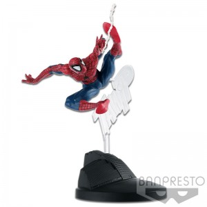 Banpresto Marvel Creator x Creator Spiderman