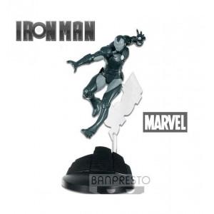 Banpresto Marvel Creator x Creator Iron Man Special Color