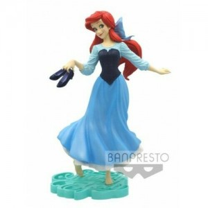 Banpresto EXQ Disney Little Mermaid Ariel