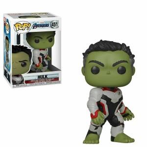 Funko POP Marvel Avengers End Game 451 Hulk