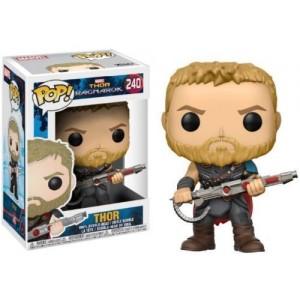 Funko POP Marvel Thor Ragnarok 240 Thor