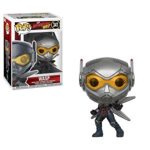 Funko POP Marvel Ant-Man & Wasp 341 Wasp