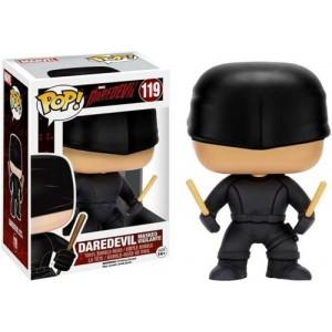 Funko POP Marvel Daredevil 119 Daredevil(Masked Vigilante)