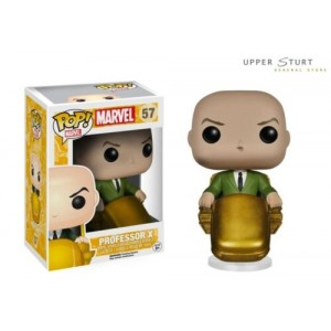 Funko POP Marvel 57 Professor X