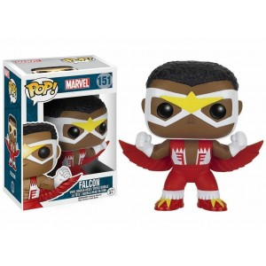Funko POP Marvel 151 Falcon