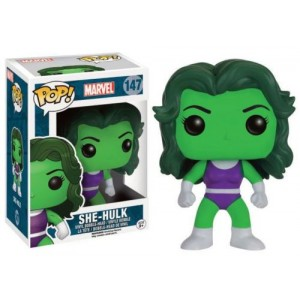 Funko POP Marvel 147 She-Hulk
