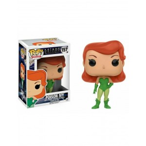 Funko POP Heroes Batman The Animated Series 157 Poison Ivy